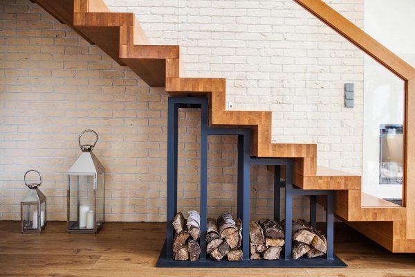 MOB Menuiserie Agencement Design à Orange dans le Vaucluse Escaliers