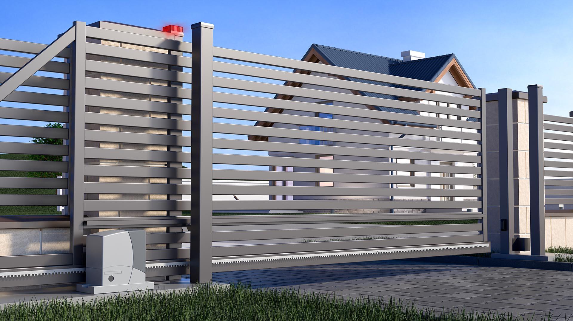 MOB Menuiserie Agencement Design à Orange Dans Le Vaucluse Portails Et Car-ports