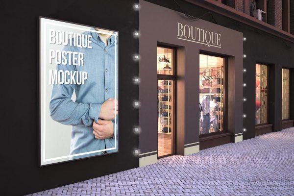 MOB Menuiserie Agencement Design à Orange dans le Vaucluse Commerce