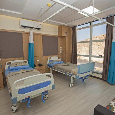 MOB Menuiserie Agencement Design à Orange Dans Le Vaucluse Maison Médicale / EHPAD / Collectivités