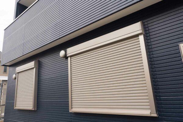 MOB Menuiserie Agencement Design à Orange dans le Vaucluse Volets et Stores pour les Particuliers