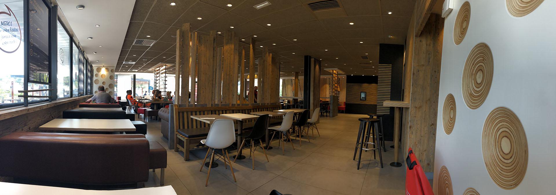 MOB Menuiserie Agencement Design à Orange dans le Vaucluse Agencement
