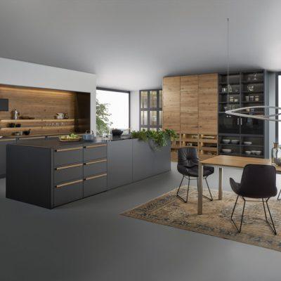 MOB Menuiserie Agencement Design à Orange Dans Le Vaucluse Agencement De Cuisines