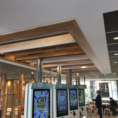 MOB Menuiserie Agencement Design à Orange Dans Le Vaucluse Hôtellerie / Restaurants