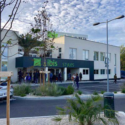 MOB Menuiserie Agencement Design à Orange Dans Le Vaucluse Menuiseries Pour Les Professionnels