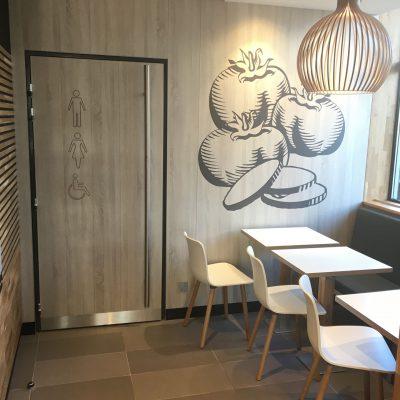 MOB Menuiserie Agencement Design à Orange Dans Le Vaucluse Portes Pour Les Professionnels