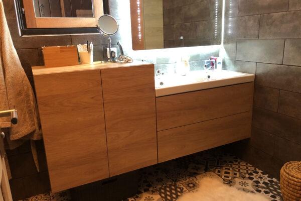 MOB Menuiserie Agencement Design à Orange dans le Vaucluse meubles sur mesure