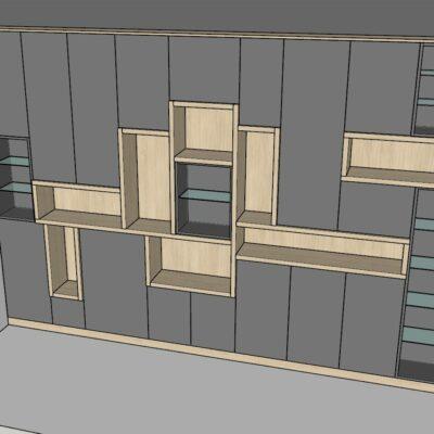 MOB Menuiserie Agencement Design à Orange Dans Le Vaucluse - Bureau D'Etudes Et Conception